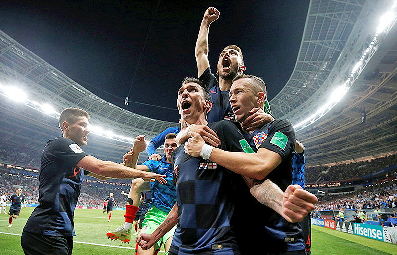 Zna se s kime će Hrvatska igrati na EURU 2020