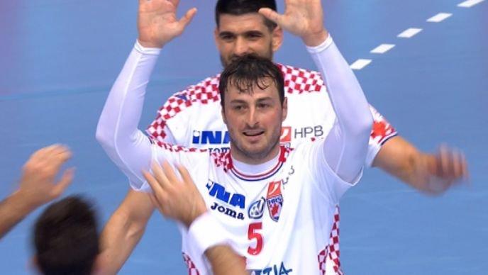 Hrvatska pobjedom krenula u kvalifikacije za EP 2020.