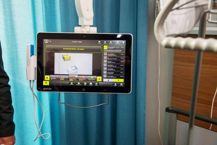 Beč dobiva najmoderniju bolnicu u Europi
