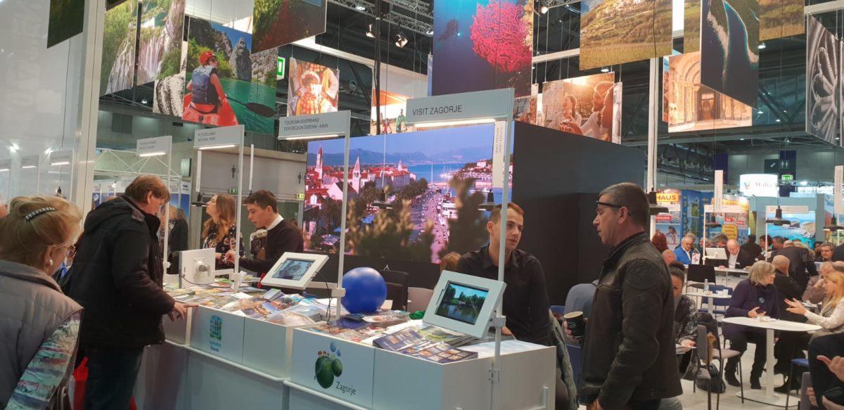 Hrvatska među najtraženijim destinacijama na austrijskom tržištu