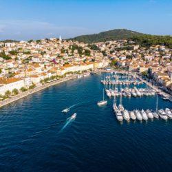 Svjetske i europske turističke nagrade za lošinjski spa i održivi turizam