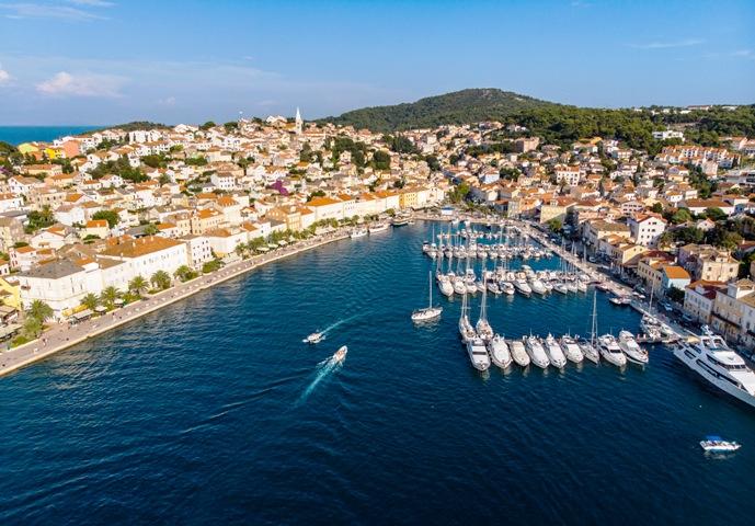 Nova strategija razvoja održivog turizma s nacionalnim planom