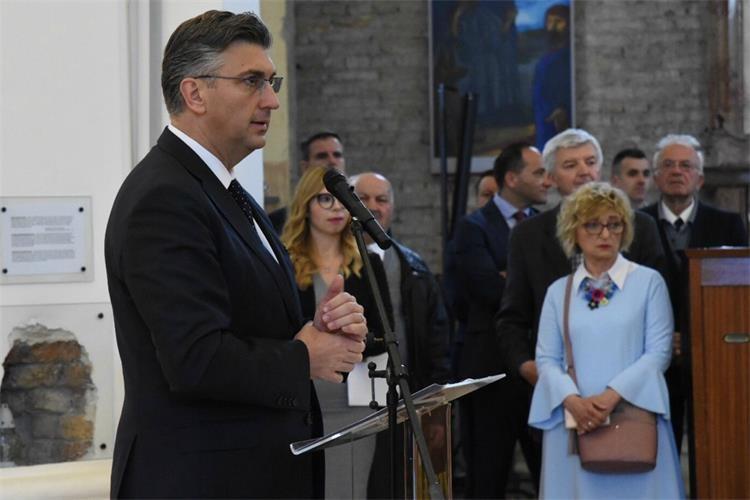 Državni vrh došao čestitati Vukovaru….