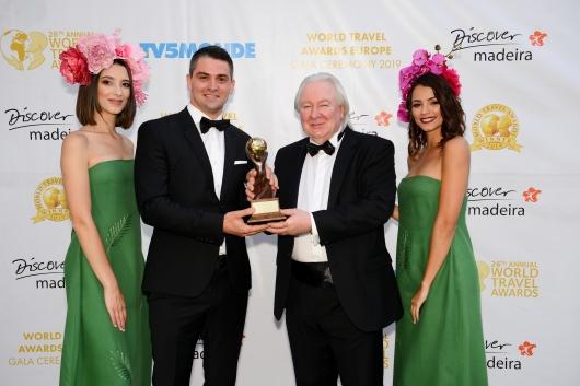 Valamarovi hoteli ponovno dobitnici najprestižnije turističke nagrade na svijetu