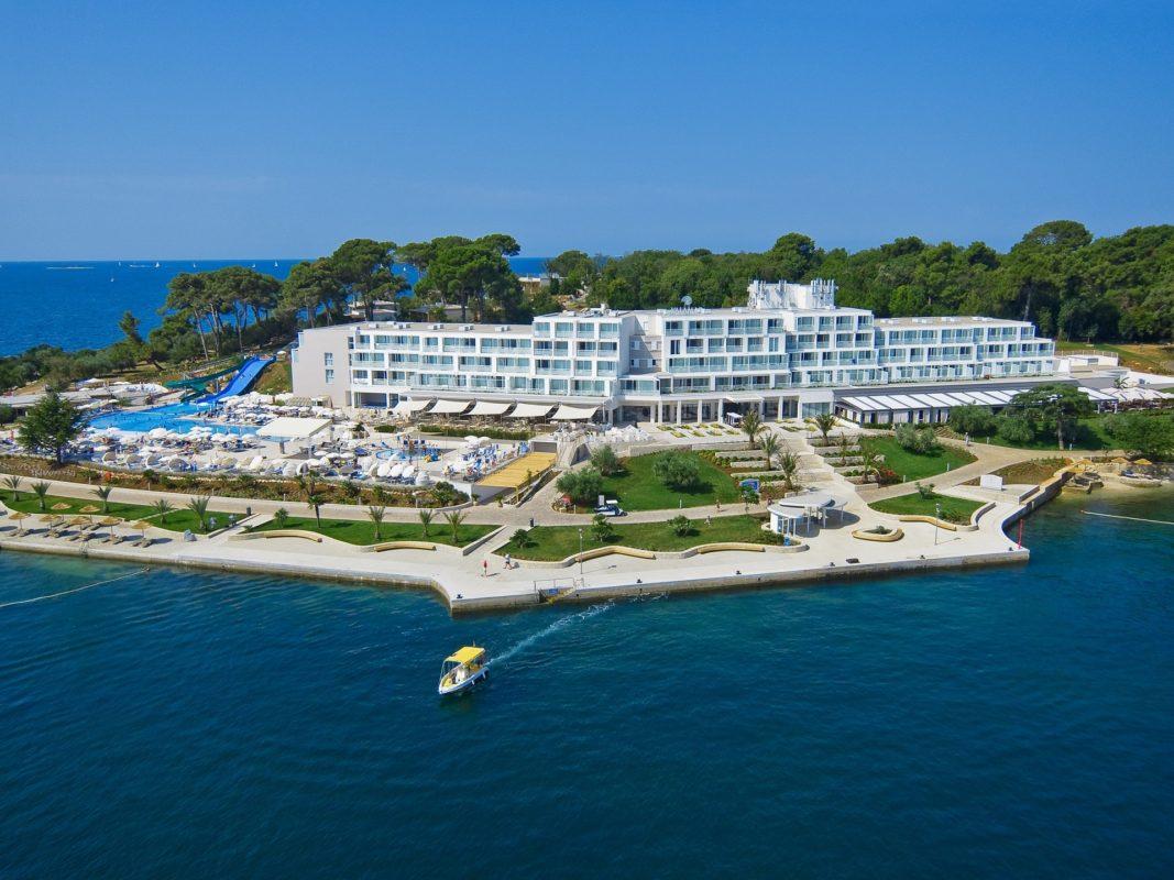 Valamarovi objekti dobitnici prestižne nagrade  World Luxury Hotel Awards 2019