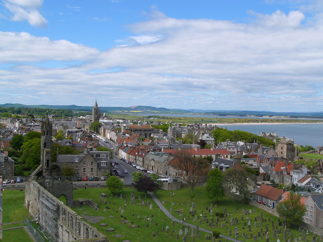 St Andrews ( Škotska) domaćin Vatrenima na Euru