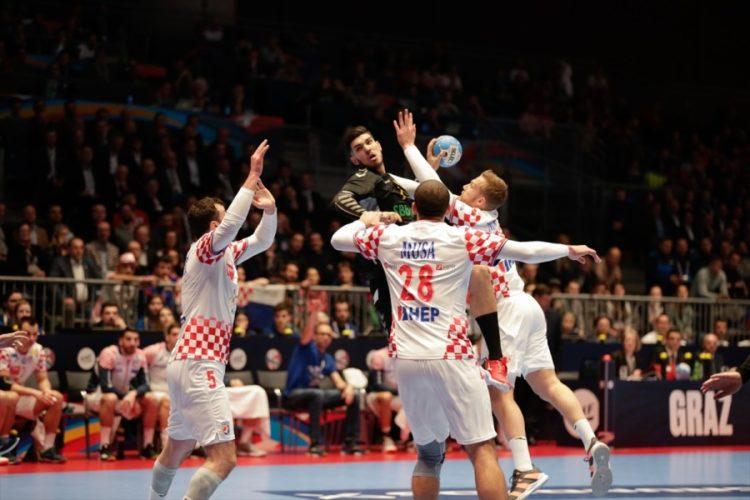 Hrvatska u polufinalu s Norveškom