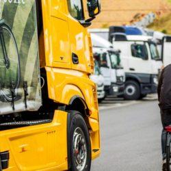 Niske plaće vozača kamiona u Njemačkoj uvod u kaos?