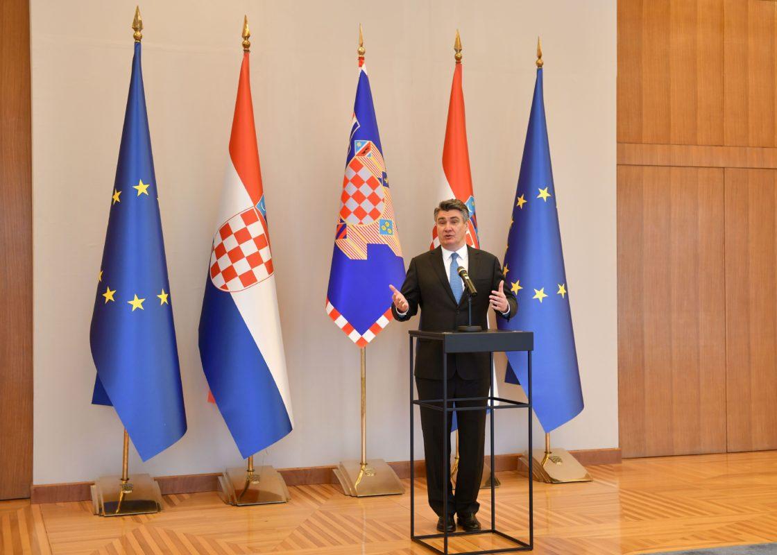 Milanović oštro prema Srbiji!