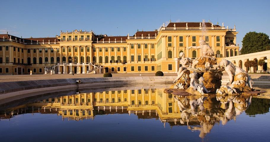 Beč među deset svjetskih gradova s najboljim imidžom