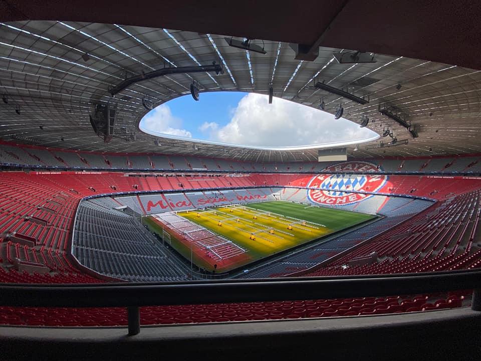Bayern pobijedio u Moskvi, remi Šahtara i Intera