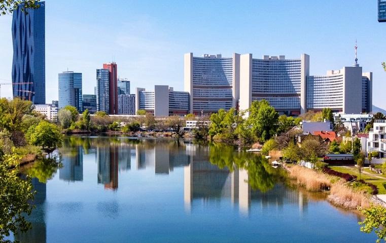 S ukupno 1,92 milijuna stanovnika Beč postao peti najveći grad u EU-u