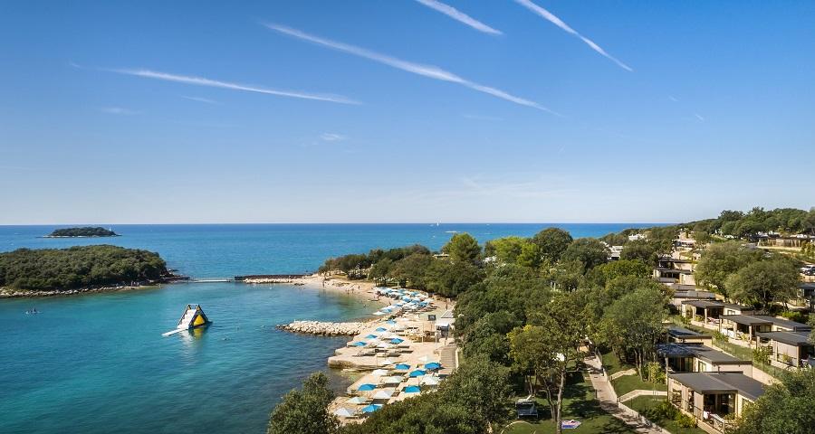 Valamar uveo uslugu smještaja za dulji boravak u ljetovalištima u Istri i na Krku