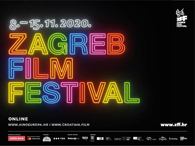 18. Zagreb Film Festival održat će se u potpunosti online
