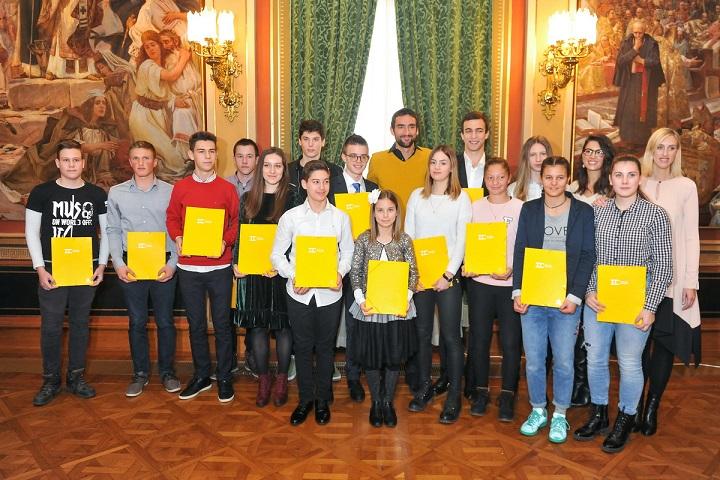 Zaklada Marin Čilić otvorila natječaj za treću generaciju stipendista