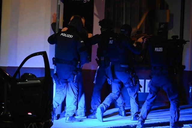 U Beču terorizam ili psihički poremećaj?