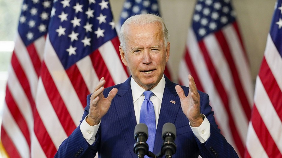 SAD: Biden opet oštro sa Srbijom