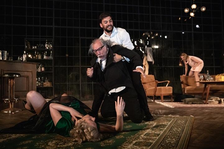 Osjeti moć kazališta za Noć kazališta u Opatiji!