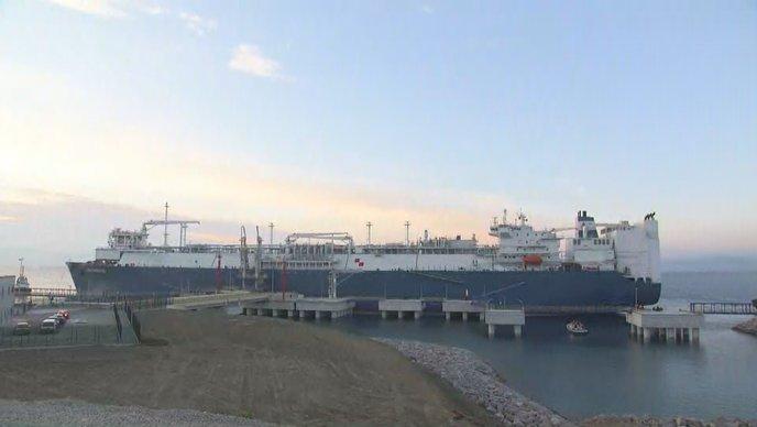 Plenković u Sofiji: LNG terminalom RH se upisala na energetsku kartu svijeta