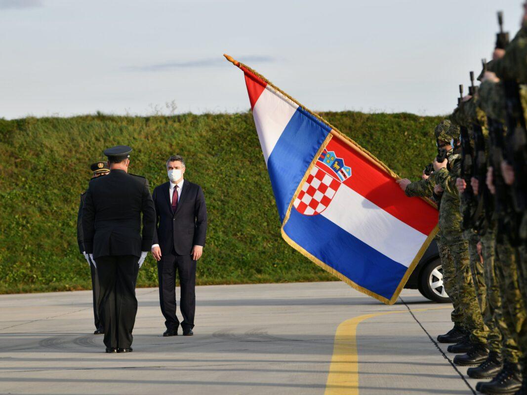Odluka o nabavi vojnih aviona jedna je od važnijih u povijesti Hrvatske vojske
