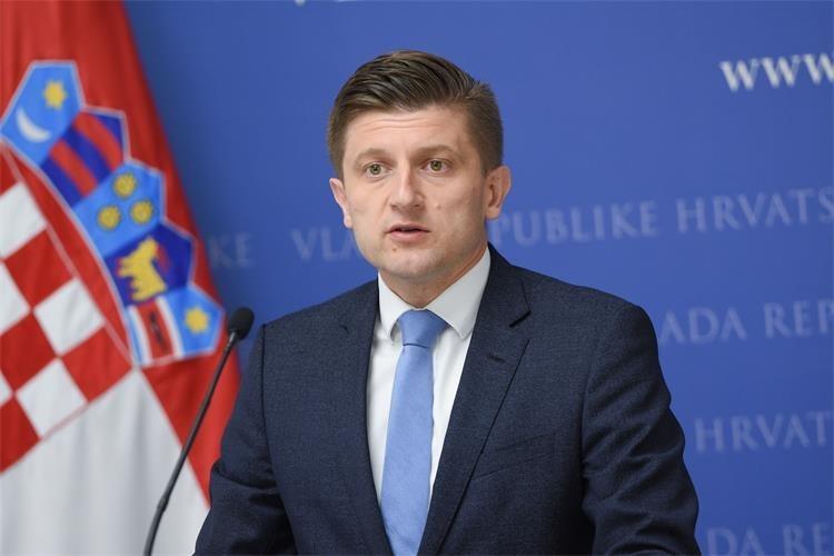 Ministar Marić o gospodarskom oporavku, turističkoj sezoni i potporama