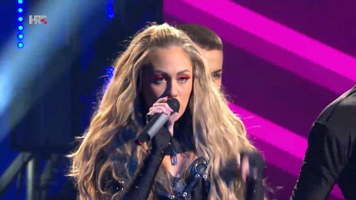 "DORA 2021.: Albina i ""Tick Tock"" idu na Eurosong!"