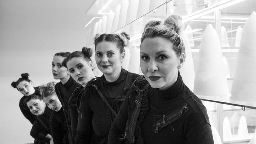 Umjetnička filmska preobrazba 'Meandara', posljednjeg studijskog albuma Putokaza