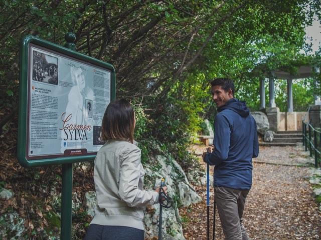 Besplatna aktivna šetnja i vođena tura u Opatiji