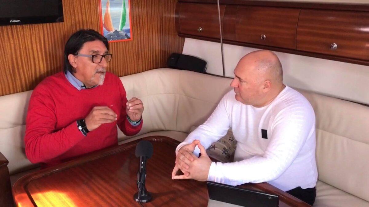 VIDEO INTERVJU: Lucio Slama po prvi put progovorio o problemima HNK Rijeka