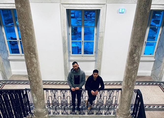 ONLINE PRIJENOS SETA DJ-eva BRONSKOG I MARCELA IZ JEDINSTVENE RIJEČKE PALAČE ŠEĆERA