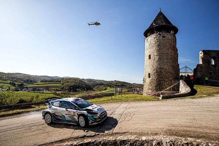 Croatia Rally oduševio sve – stigla ponuda da Hrvatska bude domaćin minimalno iduće dvije godine