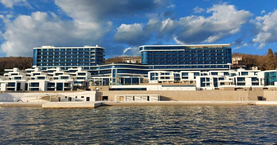 Američke agentice za luksuzna putovanja u Hrvatskoj
