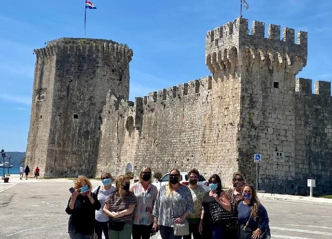 Hrvatska domaćin prvog putovanja putničkih agenata iz SAD-a u Europu od  pojave globalne pandemije!