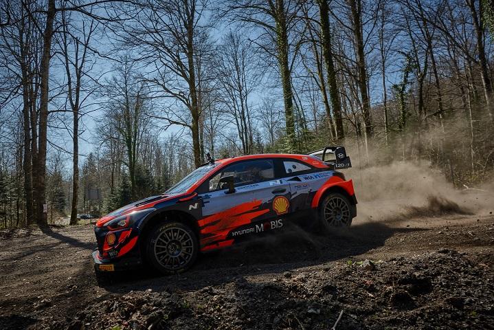 Croatia Rally donosi globalnu promociju Hrvatske vrijednu 40 milijuna eura