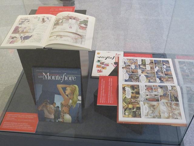 """Intrigantna izložba """"Moda i strip"""" u Muzeju grada Rijeke"""