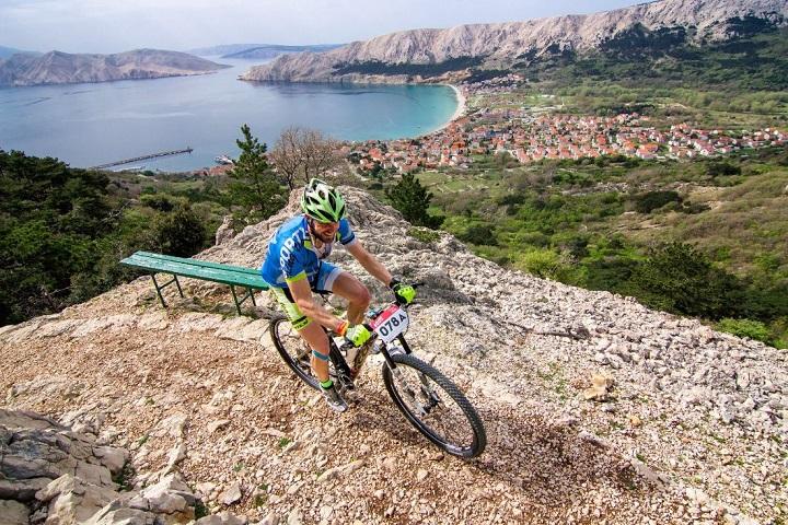 4 Islands MTB Stage Race 2021!