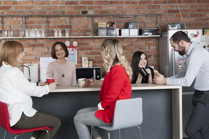 P&G Hrvatska se pridružuje MAMFORCE zajednici odgovornih poslodavaca