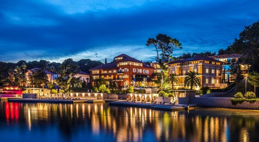 Lošinj Hotels & Villas predstavlja vrh svjetske gastronomije i wellnessa