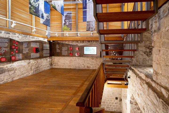 Uskoro se otvara osam interpretacijskih centara o Frankopanima