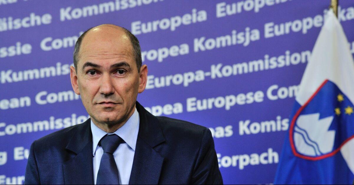 Janša najavio novi izbor tužitelja za novo tijelo EU-a