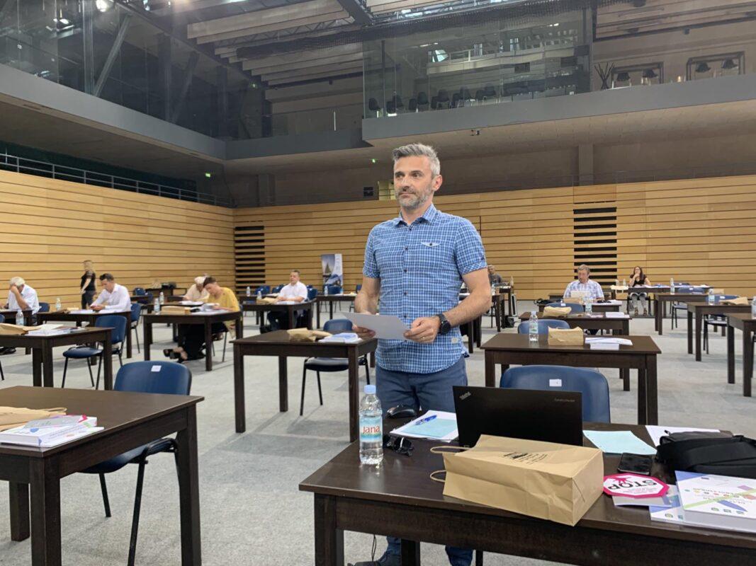 """Josip Katalinić """"zaštita okoliša na prvom mjestu"""""""