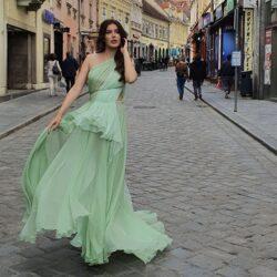 Mirna je otputovala na svjetski izbor Miss Universe