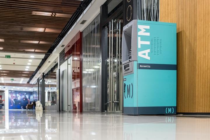 Hrvatska tvrtka osmislila prvu licencu za bankomate u Europi