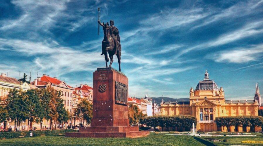 Turisti se vraćaju u Zagreb