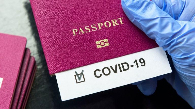 COVID putovnice: Kako će izgledati, za što će služiti i i kada ulaze u upotrebu