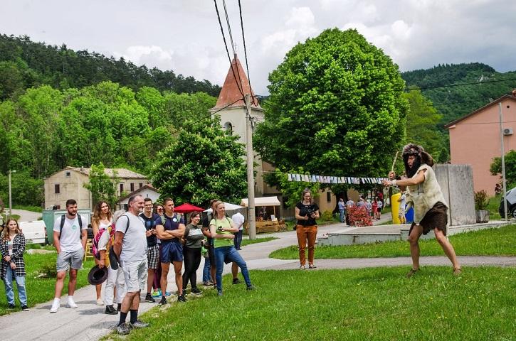 Nova energija na Ćićariji došla je kroz drugu ediciju Festivala Encijan