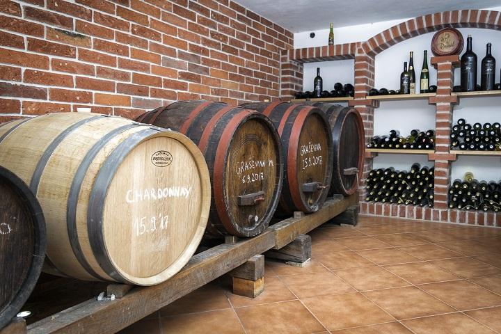 Sve je spremno za Festival vina MoslaVina Kutina