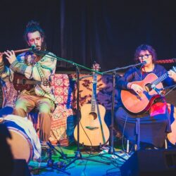 Porto Etno dovodi vrhunske etno glazbenike na Trg Riječke rezolucije