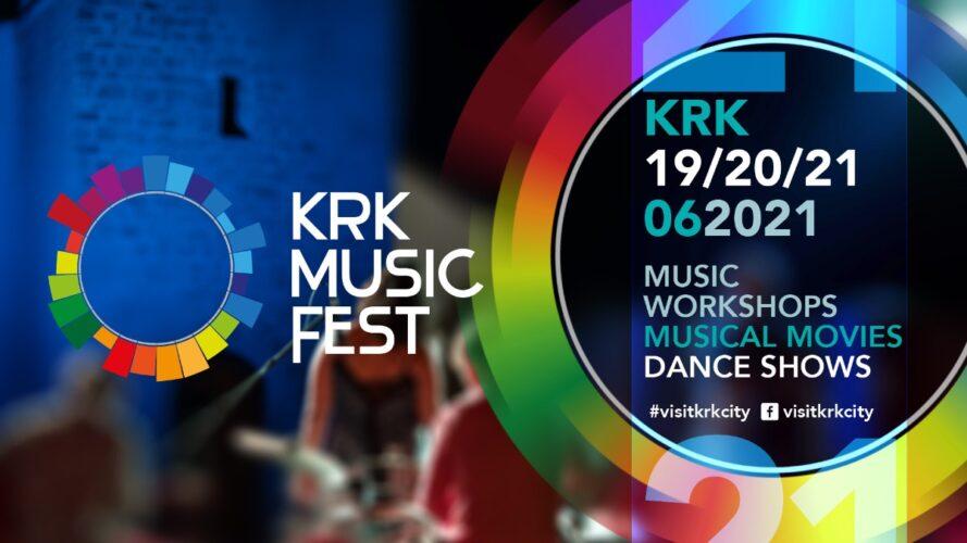 Krk Music Fest 19.-21.06.2021.
