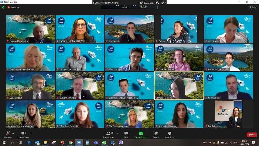 HTZ: virtualna press konferencija na 10 emitivnih tržišta za 90 predstavnika medija